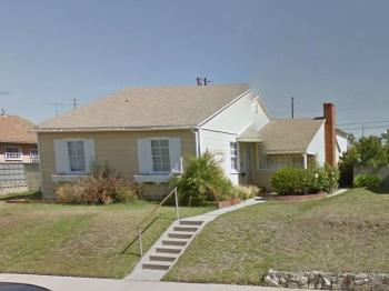2319 W 115th St Hawthorne CA  Rental Home