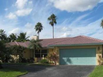 11179 Nw 18th Ct Coral Springs FL Home for Lease