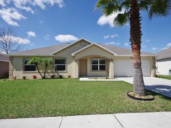14281 Rensselaer Rd Orlando FL Home Rental