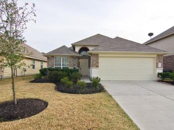 3526 Tulip Trace Dr Spring TX Apartment for Rent