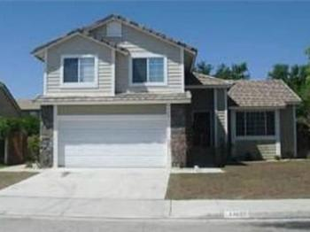 44027 12th St E Lancaster CA Apartment for Rent