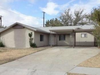45581 6th St E Lancaster CA Home for Rent