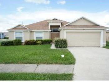 749 Terranova Ln Winter Haven FL Home Rental