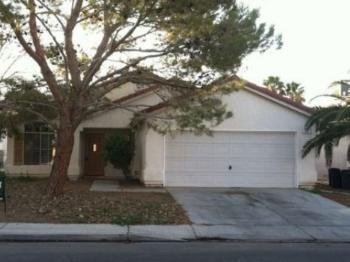 1876 Blue Ribbon Dr Las Vegas NV Rental House
