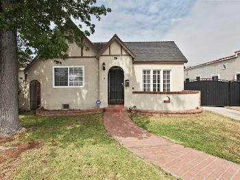 137 S Vail Ave Montebello CA Home for Lease