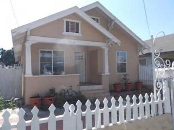 1024 W 3rd St Santa Ana CA  Rental Home
