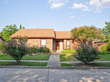 5633 Usher St The Colony TX Home For Lease by Owner