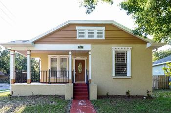 501 Lincoln Ave Tarpon Springs FL Home Rental