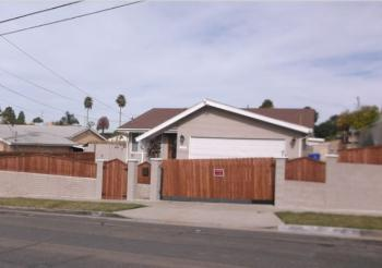 San Diego CA house rental