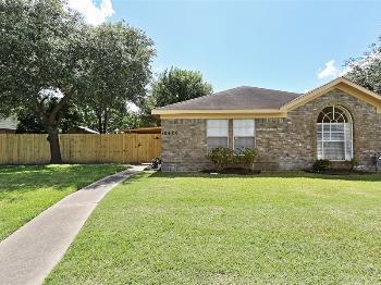 16426 Gold Ridge Ln Houston TX House for Rent