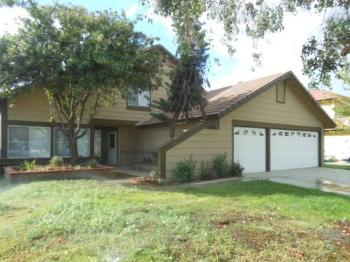 13867 Calada Dr Moreno Valley CA Home for Lease