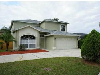 11302 Glenmont Dr Tampa FL For Rent by Owner Home
