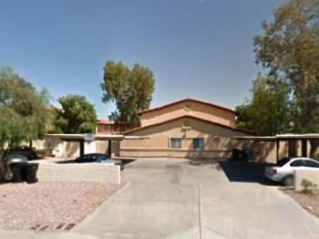 6204 E Greenway St Apt 1 Mesa AZ House for Rent