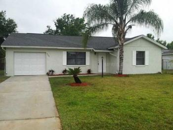 vacation rental 70301207500 Deland FL