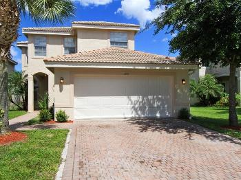5340 Moon Shadow Ln Greenacres FL House for Rent