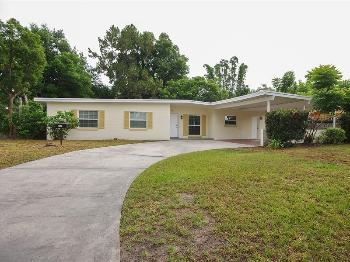 3721 Lawson Dr Orlando FL Rental House