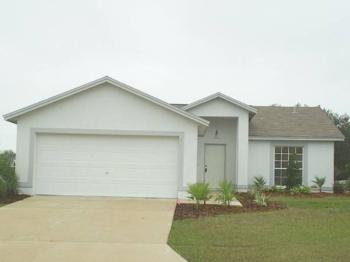 6544 Horizon Point Dr Lakeland FL  Rental Home