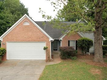 667 Ravinia Way Lawrenceville GA Rental House