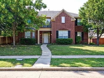 4305 Lavaca Dr Plano TX For Rent by Owner Home