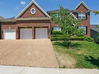 1211 Broadmoor Cir Franklin TN  Rental Home