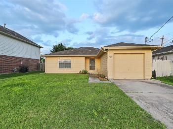 5927 Goforth St Houston TX Rental House