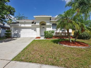 4320 King Edward Dr Orlando FL  Rental Home