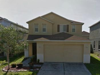 12126 Fox Bloom Ave Gibsonton FL Rental House
