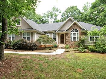 684 Marion Beavers Rd Sharpsburg GA Home Rental