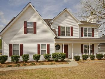 1807 Summit Creek Way Loganville GA Apartment for Rent