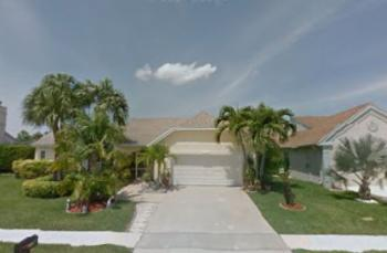 12132 Quilting Ln Boca Raton FL Home for Lease