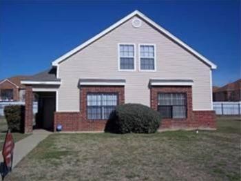 10307 Budtime Ln Dallas TX House Rental