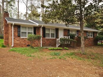 5675 Elmtree Dr Acworth GA House for Rent
