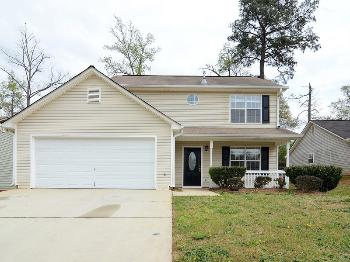 318 Fallview Dr Mcdonough GA Rental House