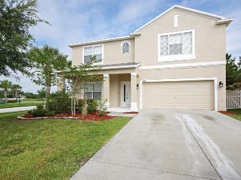 14080 Ocean Pine Cir Orlando FL Home Rental