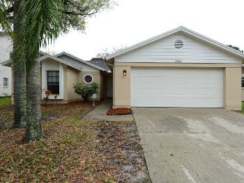 8808 Hampden Dr Tampa FL House Rental