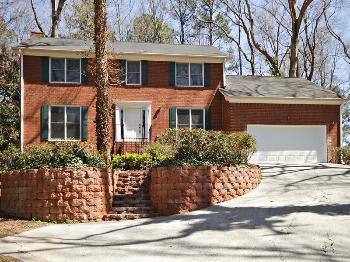 vacation rental 70301209447 Mountain City GA
