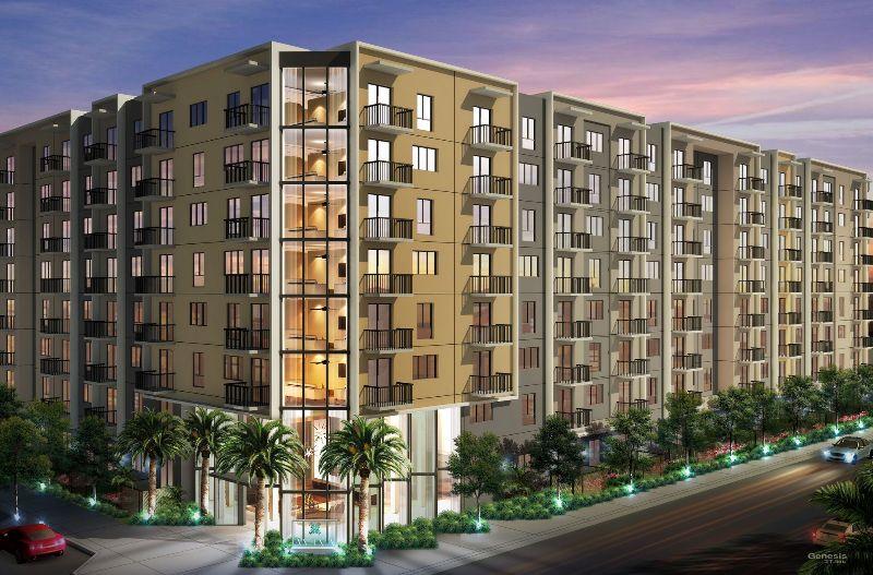 Fountainbleau Apartments Miami Fl