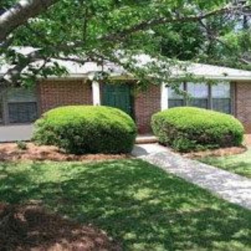 3896 Riverside Drive Macon GA Home for Rent