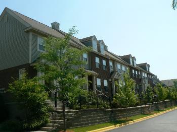 Townhouse for Rent in Eden Prairie