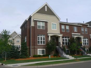 Townhouse for Rent in Osseo