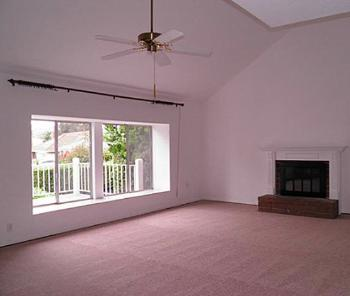 large 4 bedroom home with main floor master bedroo los