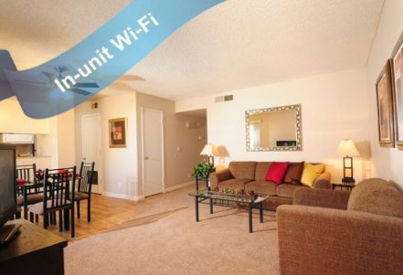 825 S Alma School Road Mesa AZ Apartment for Rent