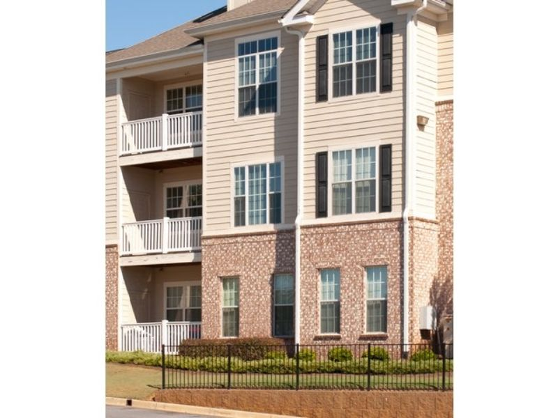 1525 Station Center Blvd Suwanee GA House Rental