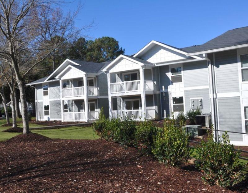 545 Ashley Court Chapel Hill NC Apartment for Rent