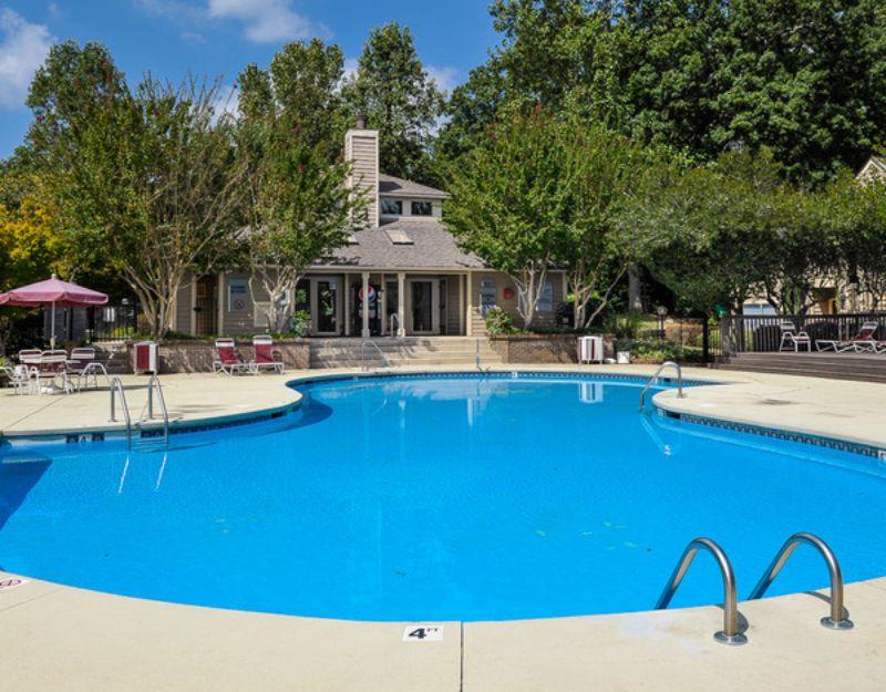1600 Chasewood Drive Charlotte NC Rental House