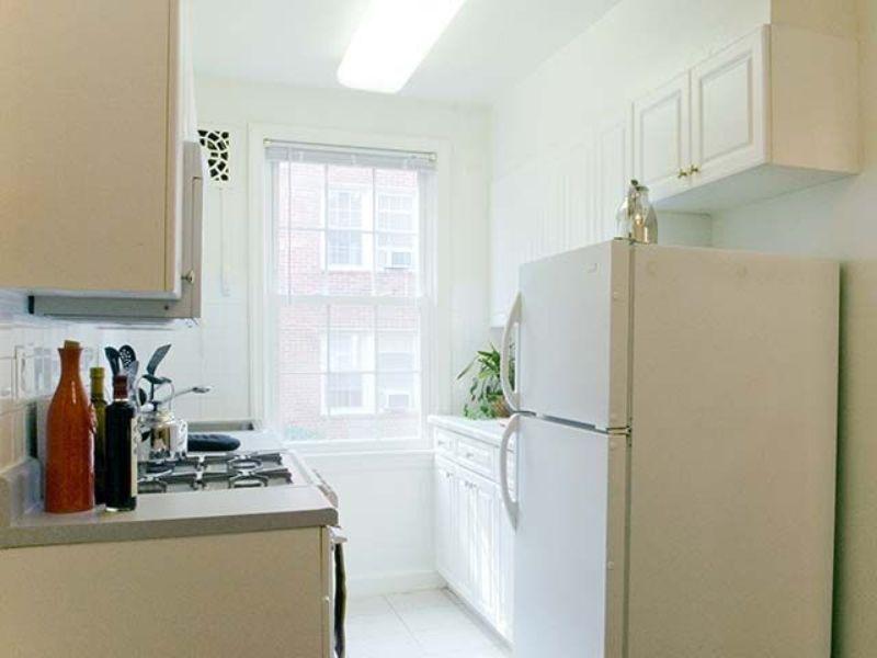 3903 Davis Pl. NW Washington DC House for Rent