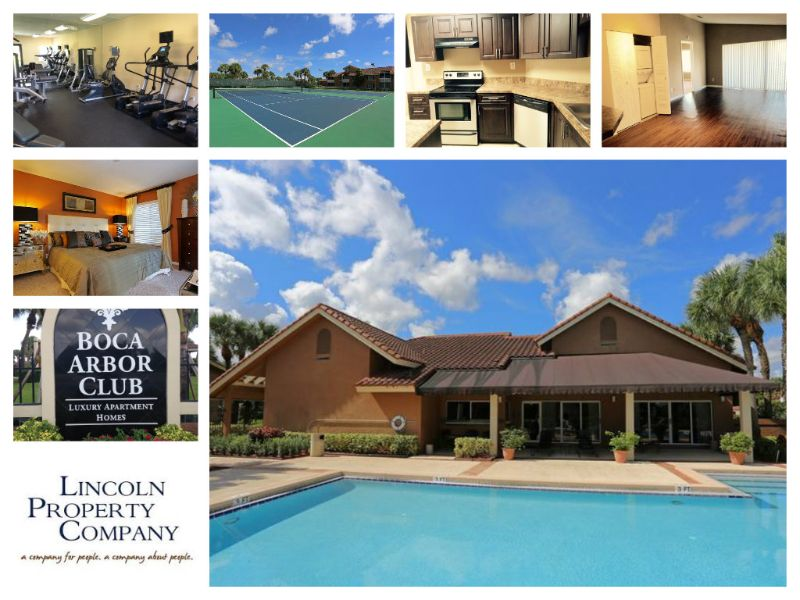 566401 Arbor Club Way Boca Raton FL House Rental