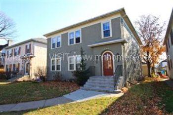Saint Paul MN house rental