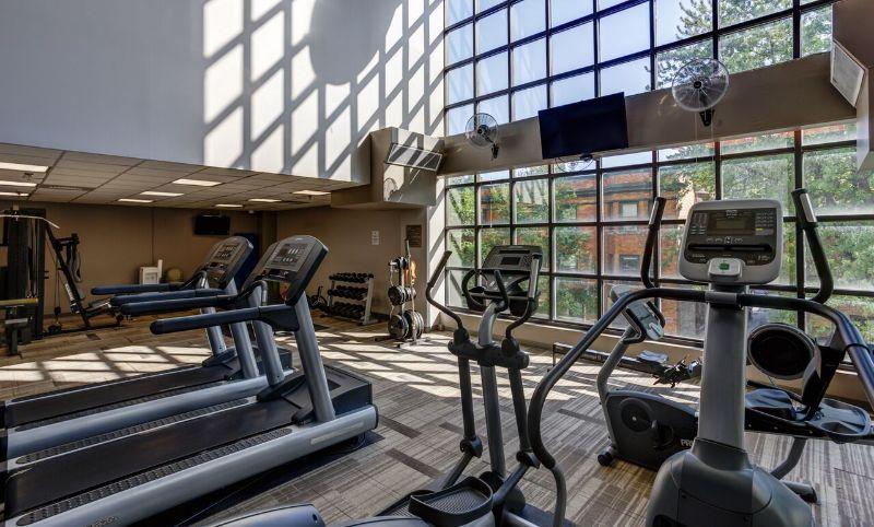 Fitnesscenter e167172b