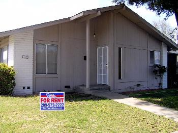 Houses for rent in modesto House modesto